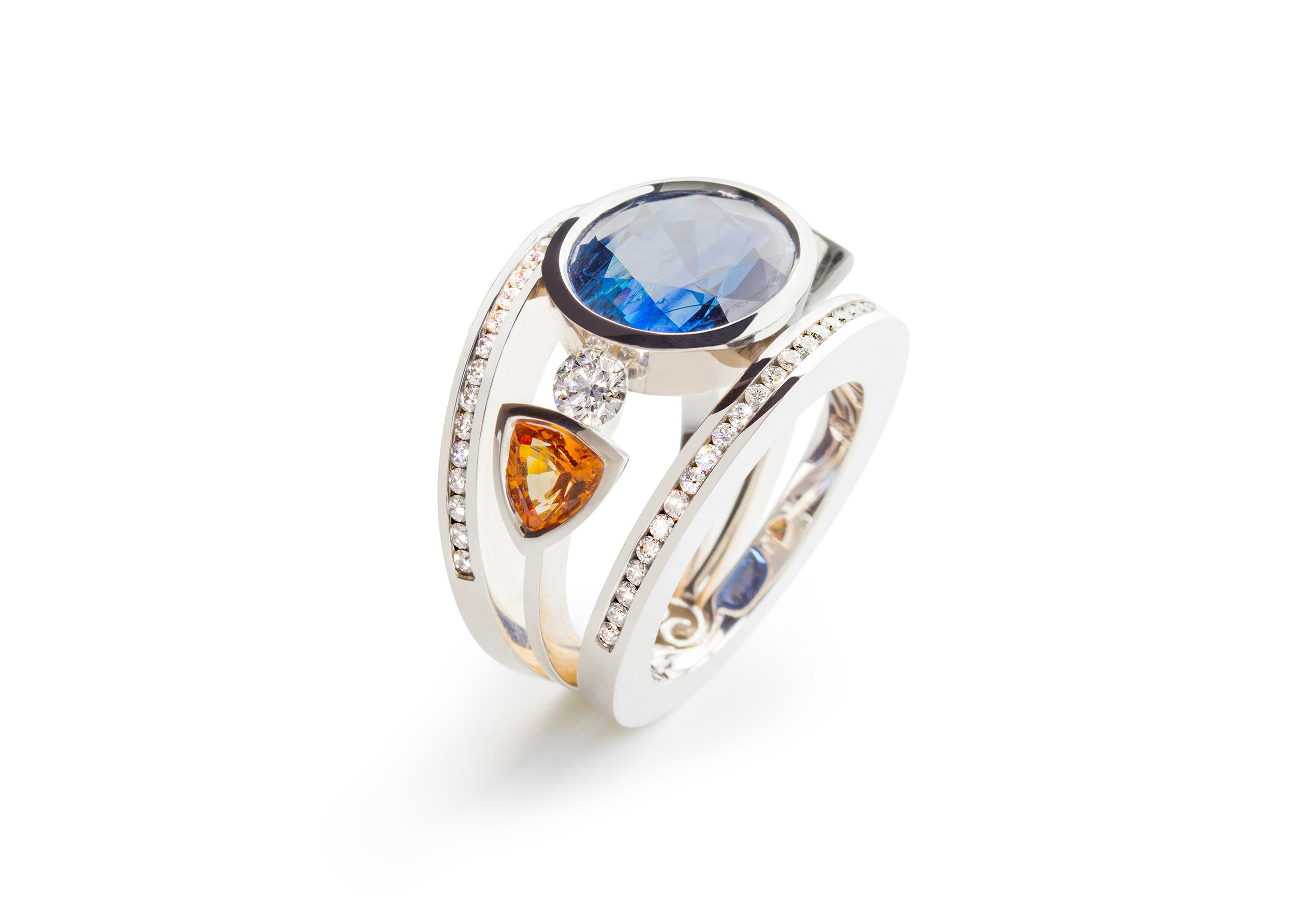 Eigenmann Ring